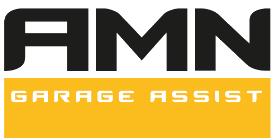 AMN Garage Services logo